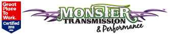 Monster Transmission & Performance